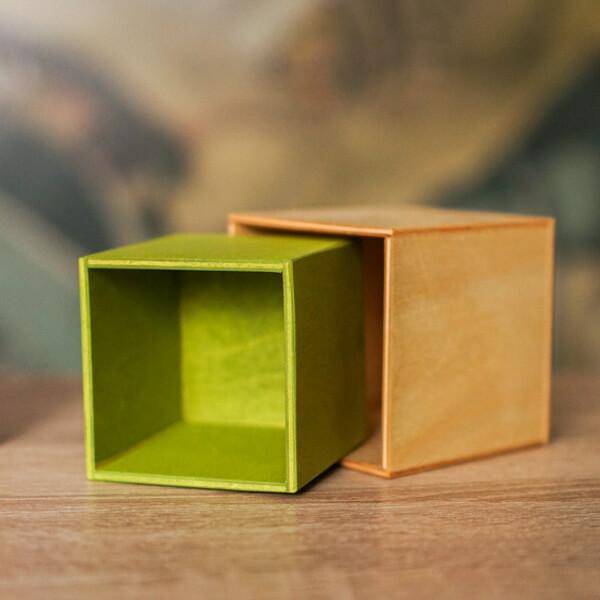 Montessori játék építőtorony